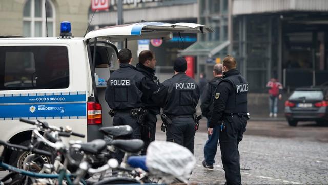 Szef policji w Monachium: to nie był fałszywy alarm