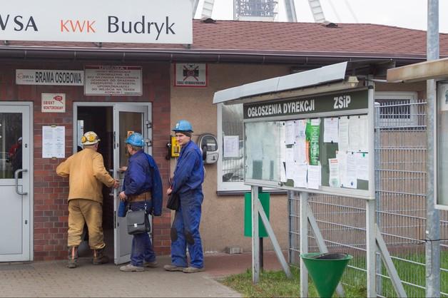 Koniec protestu w kopalni. Jest porozumienie