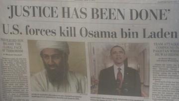 10-07-2016 12:31 Syn bin Ladena znowu straszy USA