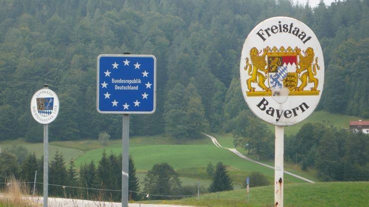 Niemcy: dzięki kontrolom granicznym policja zatrzymała 673 ścigane osoby