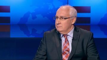 """""""Sejm może pracować nawet w ciężkiej sytuacji. Przecież w Turcji zbombardowano parlament"""". Mech o głosowaniu ws. budżetu"""