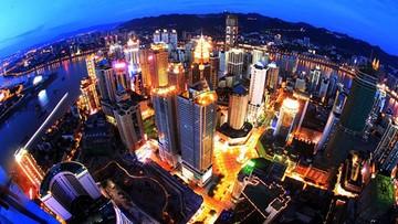 20-06-2017 10:52 Przez 10 lat wielokrotnie wzrosła liczba bogatych Chińczyków