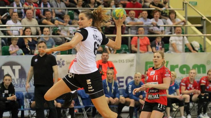 Piłkarki ręczne MKS Lublin wygrały turniej Slovacky Pohar