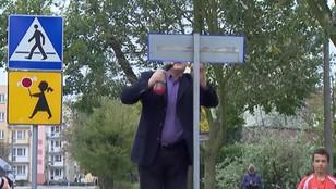 Śląsk: Lewandowski za Świerczewskiego w ramach dekomunizacji ulic