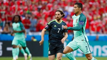 UEFA wybrała jedenastkę Euro 2016! Nie ma Polaków