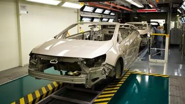 Samochody i części za ponad 23 mld zł wyeksportowały polskie fabryki. To rekordowa wartość