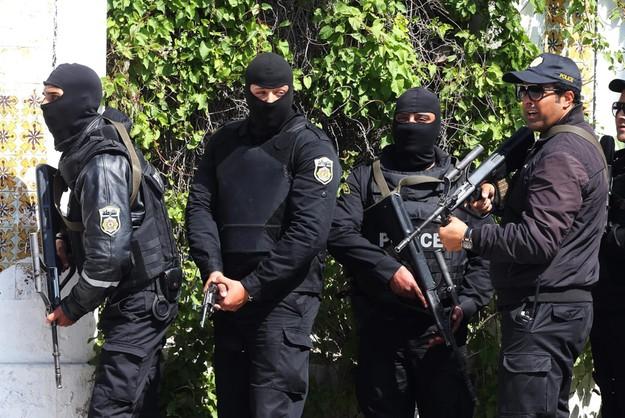 UE wesprze Tunezję w walce z terroryzmem