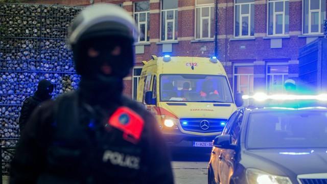Belgia: otwarto stację brukselskiego metra, na której doszło do zamachu
