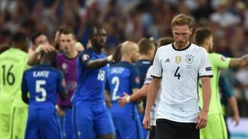 Doping na Euro 2016? Niemcy oskarżają Francuzów