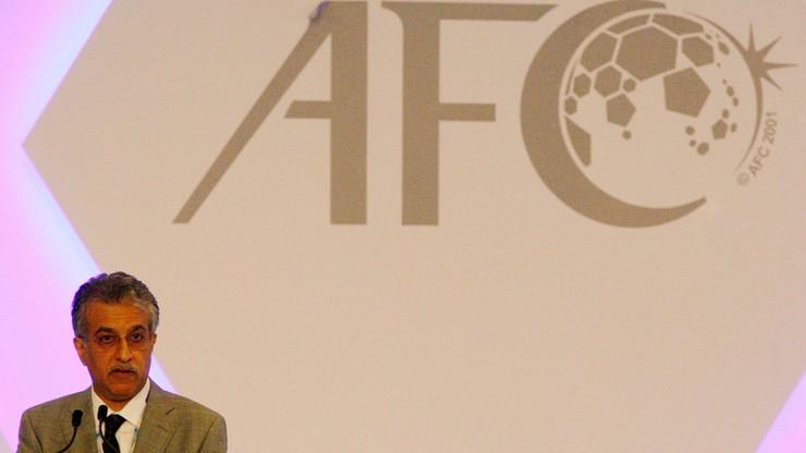 Szejk z Bahrajnu szóstym kandydatem na następcę Blattera
