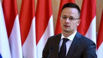 27-06-2016 16:27 Szef MSZ Węgier: trzeba skończyć z krytykowaniem Brytyjczyków