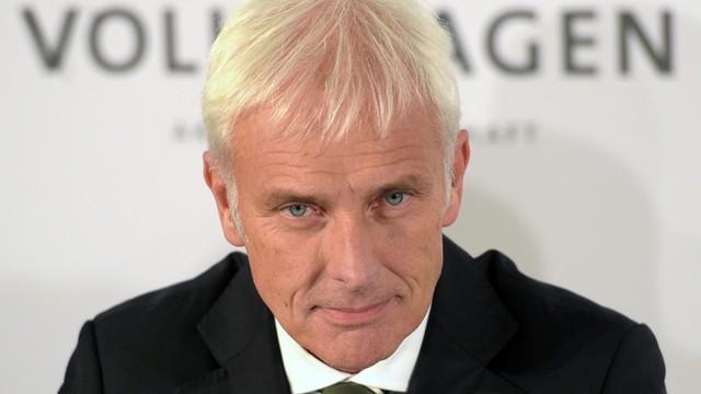 Volkswagen wezwie do warsztatów 8,5 mln samochodów w samej tylko UE