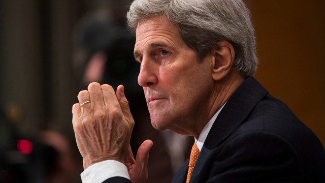 Kerry: Rosja zaproponowała rozmowy na szczeblu wojskowym ws. Syrii