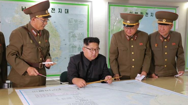 """""""USA wciąż są otwarte na ewentualny dialog z Koreą Północną"""""""