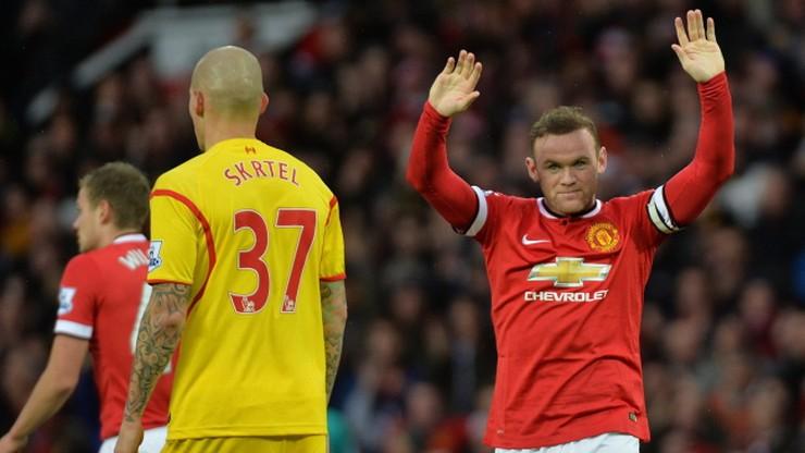 Rooney: MU może zdobyć mistrzostwo