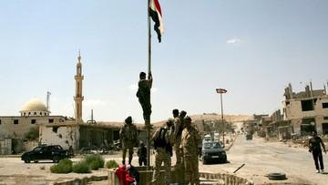 18-08-2017 17:12 Doradczyni Asada: wojna w Syrii zbliża się ku końcowi
