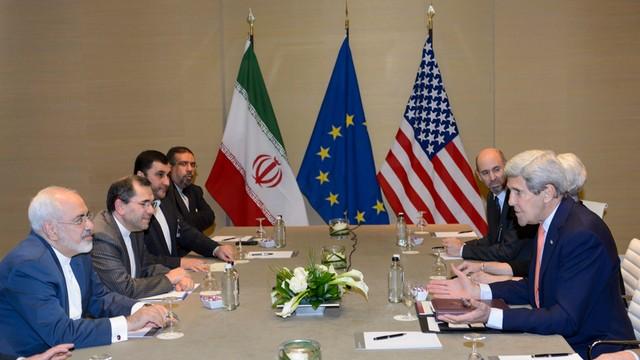 Mocarstwa uzgodniły mechanizm przywrócenia sankcji ONZ wobec Iranu