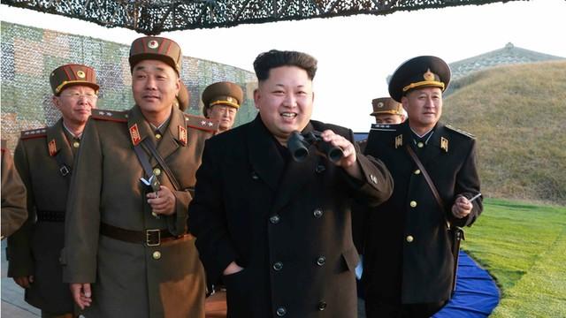 Korea Płn. zaprzecza, jakoby ktokolwiek zginął po próbie jądrowej
