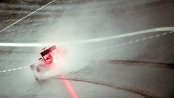 2015-10-24 F1: Przeszkodził żywioł. Kwalifikacje GP USA przełożone na niedzielę