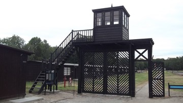 14-07-2017 08:52 Kate i William podczas wizyty w Polsce odwiedzą były niemiecki obóz koncentracyjny Stutthof