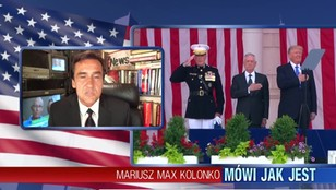Mariusz Max Kolonko - Dziennikarze CNN zwolnieni za bujda-newsy