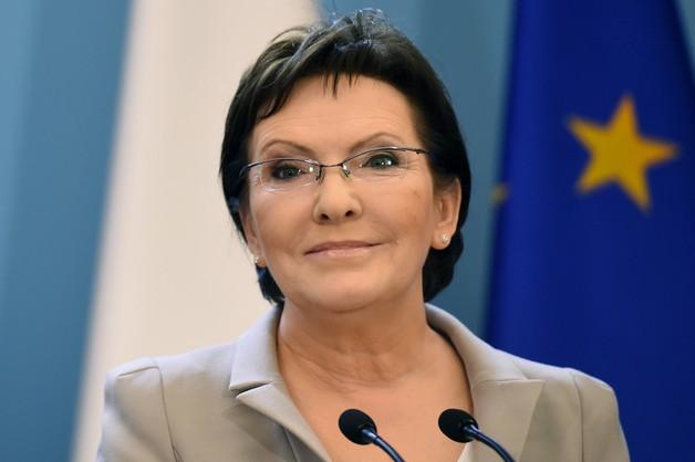 Kopacz: przegląd wiceministrów potrwa trzy tygodnie
