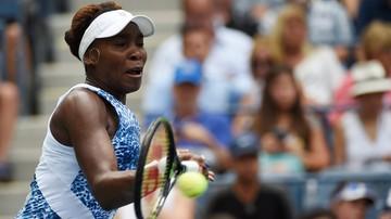 2015-11-08 WTA Elite Trophy: Czeszka pokonała w finale, 48. tytuł Venus Williams