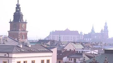 06-12-2016 15:38 Przyjęto uchwałę antysmogową dla Małopolski