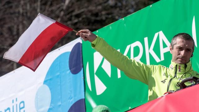 PŚ w skokach - Polska 6. w Planicy, zwycięstwo Norwegii