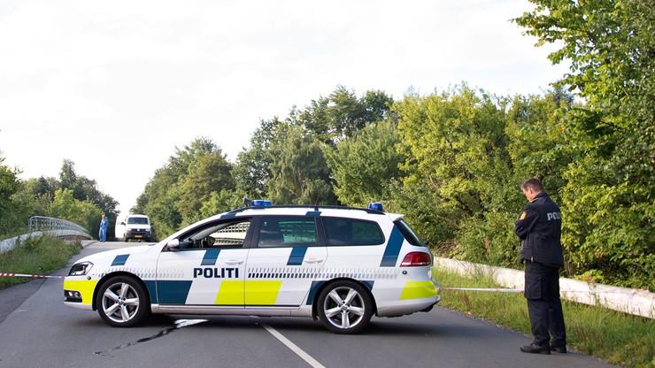 Dania: ktoś zrzucił blok betonu na auto. Nie żyje zagraniczny turysta