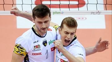 2017-10-19 Oliva w cieniu Szalpuka! Genialny mecz polskiego przyjmującego