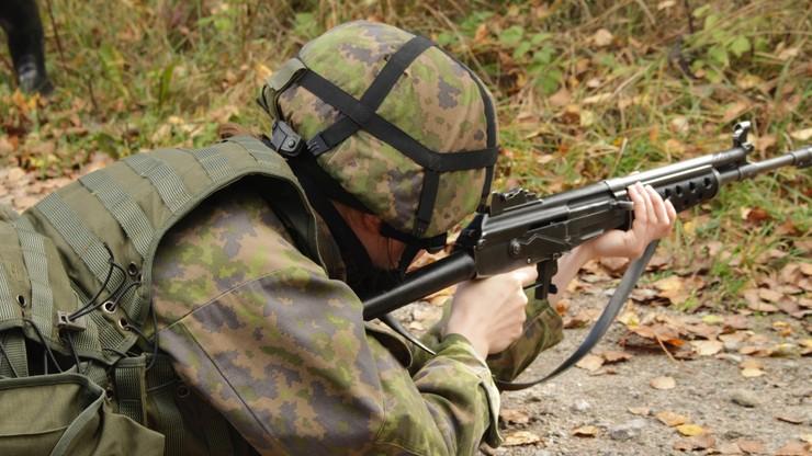 Ustawa o modernizacji sił zbrojnych. Sejm zwiększył wydatki na obronność