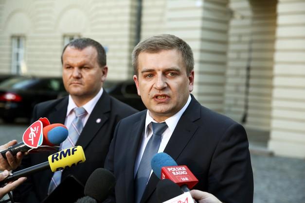 Ministerstwo Zdrowia: Polska gotowa na Ebolę