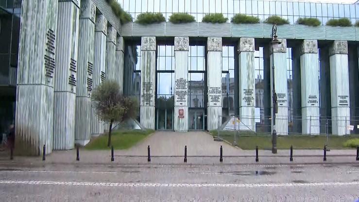 Rzecznik Sądu Najwyższego: SN musi zapoznać się z wnioskiem o zawieszenie kasacji ws. Kamińskiego