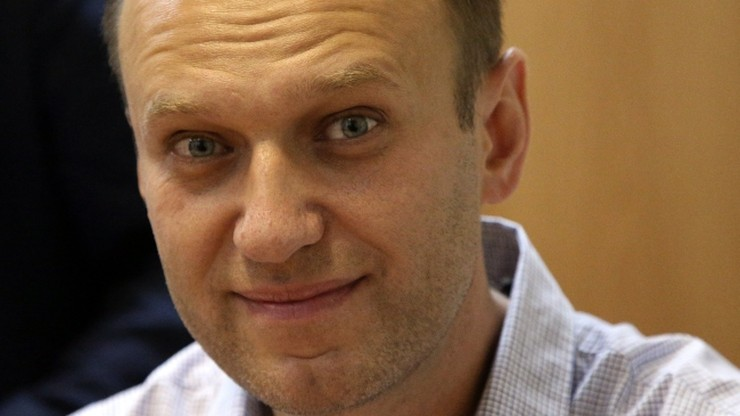 Nawalny po raz kolejny skazany na areszt. Za wzywanie na wiece bez zezwolenia