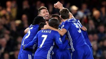2016-11-05 Chelsea rozgromiła Everton! Piąte zwycięstwo z rzędu The Blues