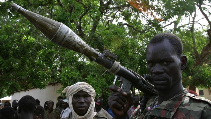 Setki zabitych, ludzie chronią się w kościołach. Końca kryzysu w Republice Środkowoafrykańskiej nie widać