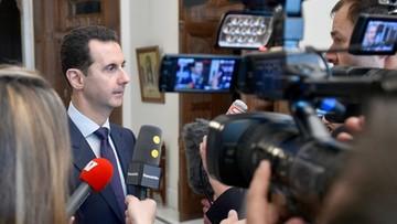 11-01-2017 11:10 23 stycznia rozmowy pokojowe ws. Syrii. Lista uczestników wciąż uzgadniana