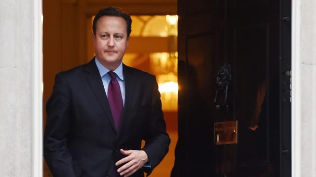 W. Brytania: Cameron zapowiada uszanowanie wyniku referendum ws. UE