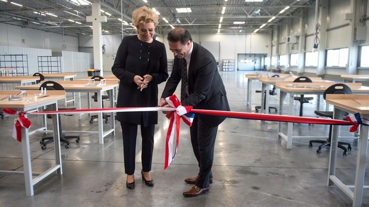 Fabryka w Łodzi wyprodukuje fotele dla Airbus Helicopters