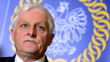 02-09-2016 19:46 Prezydium KRS spotkało się z prezydentem. Rozmawiano m.in. o nominacjach sędziowskich