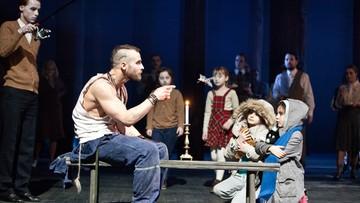 """02-04-2016 10:30 """"Klasyka Żywa"""" na Konfrontacjach Teatralnych w Opolu"""