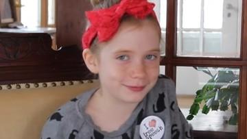 07-04-2016 18:42 Ma 9 lat i jest reporterką. Gdy zajęła się morderstwem, ściągnęła na siebie krytykę