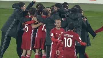 2016-11-11 El. MŚ 2018: Niesamowity comeback Armenii. Od 0:2… do 3:2!