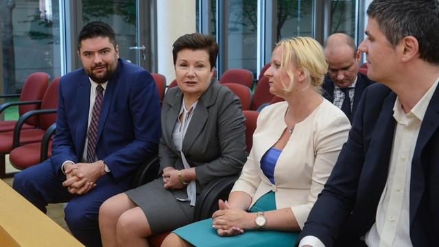 Przepisy ustawy o gruntach warszawskich - konstytucyjne według TK