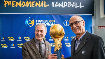2017-01-10 Fogiel: Fenomenalny handball!
