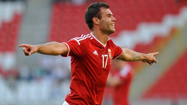 Ruszają transfery. Legia pozyskała reprezentanta Węgier