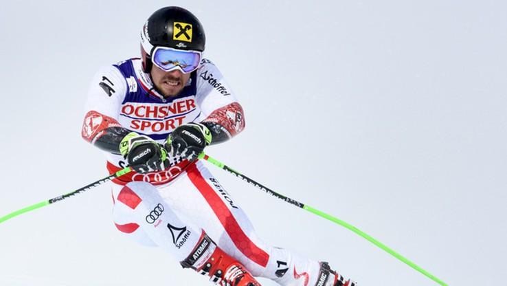 Alpejski PŚ: Hirscher wygrał gigant w Beaver Creek