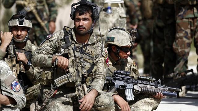 Afganistan: co najmniej 29 szyitów zginęło w zamachu na meczet