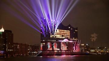 12-01-2017 06:07 Nowa filharmonia w Hamburgu zainaugurowała działalność. Była budowana przez prawie 10 lat